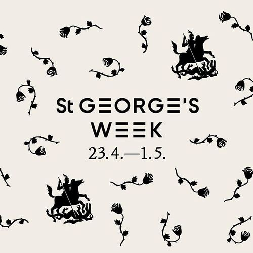 St. George's Week is about to start - join the celebration! A fun week filled with events and offers begins on St. George's Day, April 23rd, and culminates in First of May celebrations! Check out the full schedule on our website, link in the bio. . Here are some highlights: . Tue 23rd: Our monthly book club & meet chef & cook book author @hannagullichsen at @stgeorgebakery 📚 .  Wed 24th & Thu 25th: After Work at @andreahelsinki 4-6PM🍸 . Fri: 26th: St. George's Party with Sami Pitkämö & band at Wintergarden. Free entrance. 🥂🎶 . Sat 27th: Morning Yoga & Spring Moments DJ night at Wintergarden 🙏🏻📀 . Tue 30th: Vappu DJ at Wintergarden 🎈 . Wed May 1st: Come celecbrate VAPPU at St. George Bakery terrace! Live music and Champagne! 🍾🎉 . Check out our all week offers! Link in the bio. . #stgeorgesweek #momentsaremore #vappu #myhelsinki